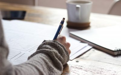 Brief aan mijn innerlijke criticus